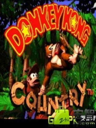 DonkeyKongCountry